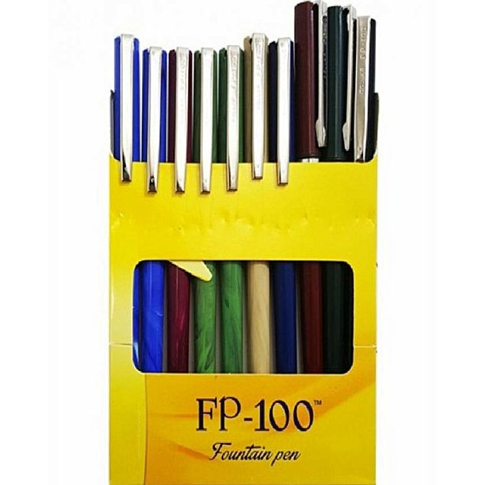 Dollar Fountain Pen Fp 100